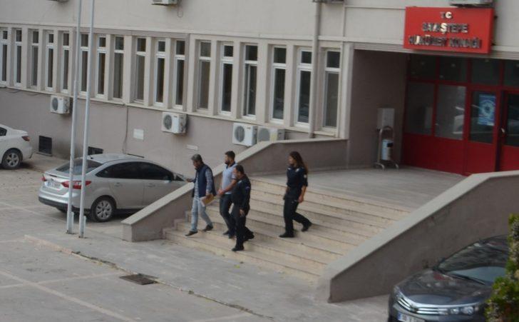 Balıkesir'de ev sahibi kiracı kavgası: 2 ölü, 1 yaralı (2)