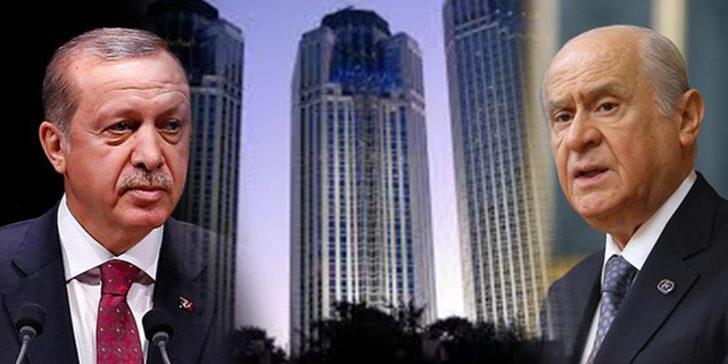 CHP'den Erdoğan ve Bahçeli'ye İş Bankası ile ilgili flaş cevap!