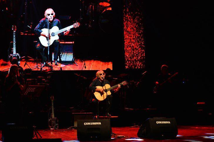 Mersin'de Uluslararası Engelsiz Sanat Festivali başladı (2)