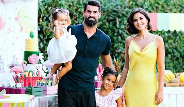 Zeynep Demirel'den eşi Volkan Demirel paylaşımı 'Konuşacak çok şey var...'