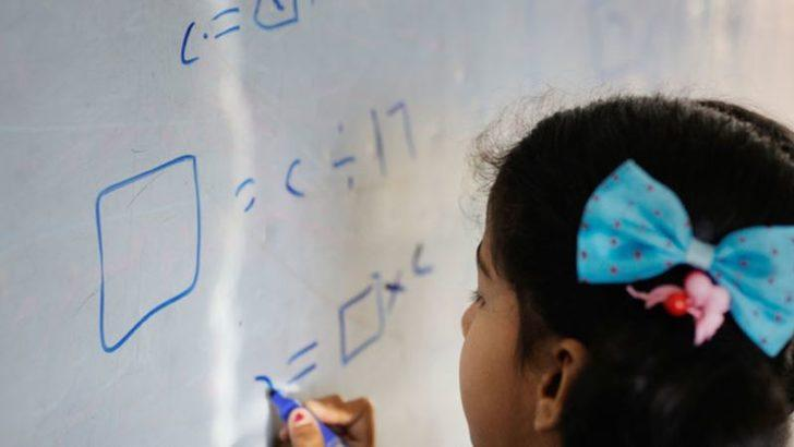 'Kız Çocuklarına Ayrımcılık Yapılıyor'