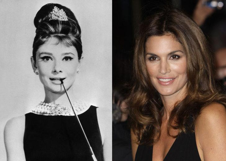 Vogue seçti! Geçmişten günümüze damga vuran esmer kadınlar