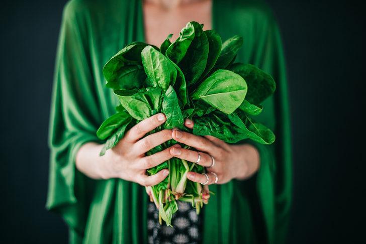 Sofranızdan eksik etmeyin, çünkü bu besinler meme kanseri riskini azaltıyor