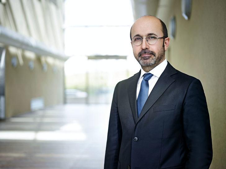 """KAYNAĞINDAN DÜZELTME-""""Uluslararası yatırımcılar Türkiye'ye ve TEB'e güvenini bir kez daha gösterdi"""""""