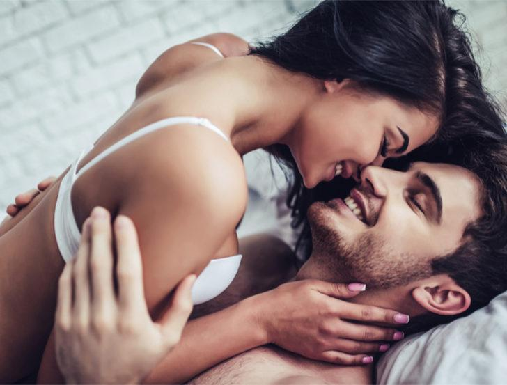 Cinsellikte kadın erkek arasındaki farklar!