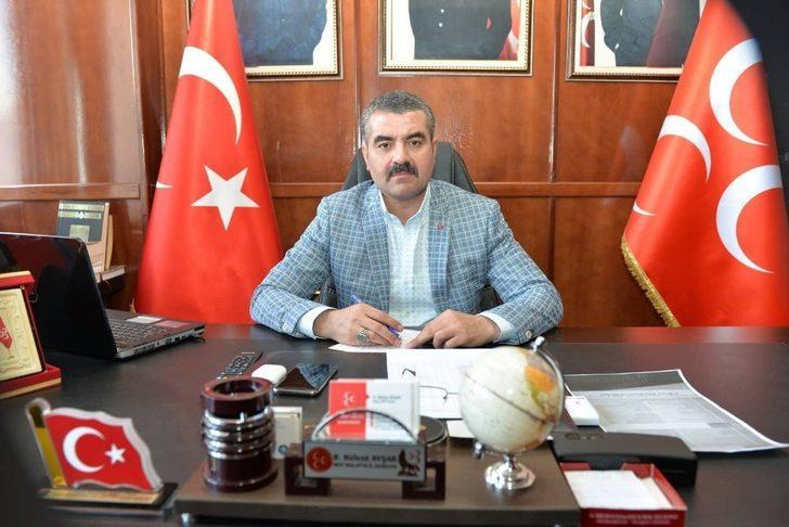 MHP'den Malatya'ya Eximbank talebi