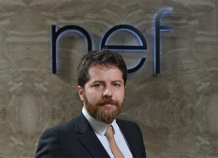 NEF, gayrimenkuldeki ilk dünya markası olma yolunda