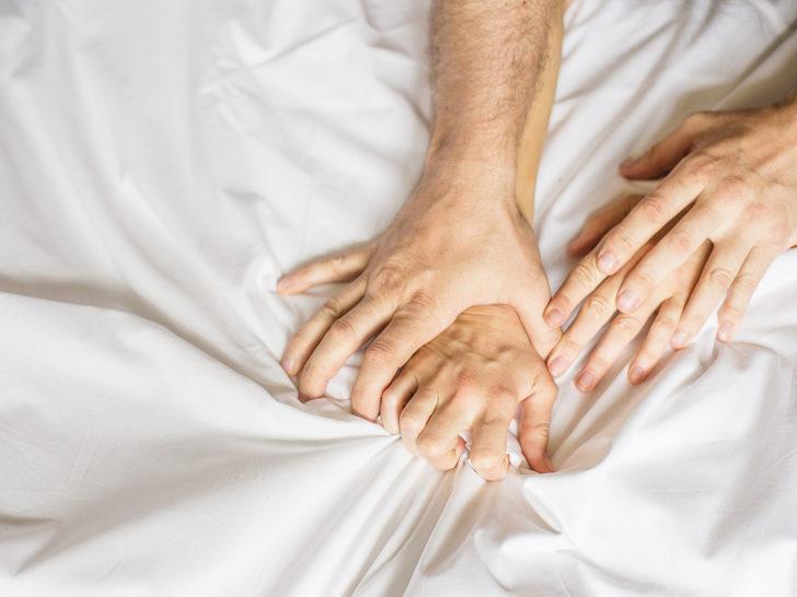 Bilim insanları açıkladı! Neden cinsel ilişkiye giriyoruz?