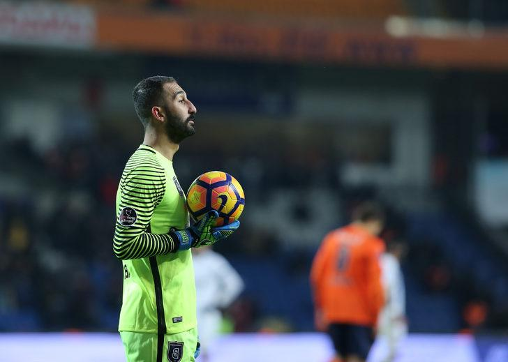 Volkan Babacan Galatasaray'a gelmeye hazır