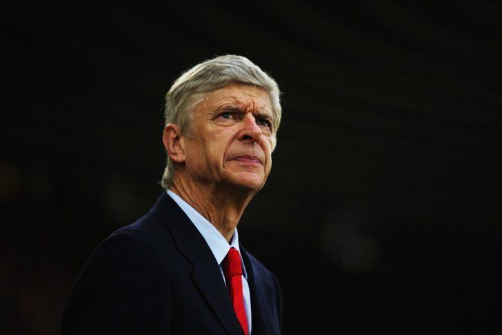 PSG'nin Arsene Wenger'i sportif direktörlüğe getireceği iddia edildi!