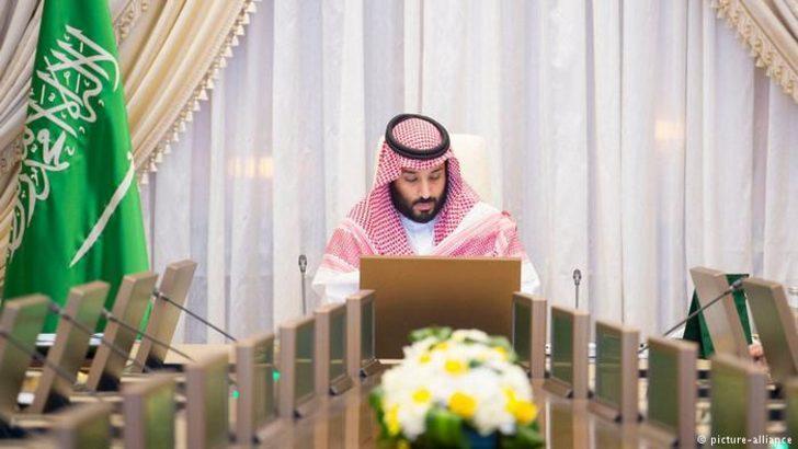 Suudi medyasından Kaşıkçı yorumu: Dış mihrakların işi!