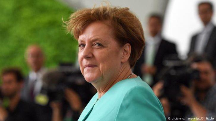 Merkel'in fırtınalı sonbaharı