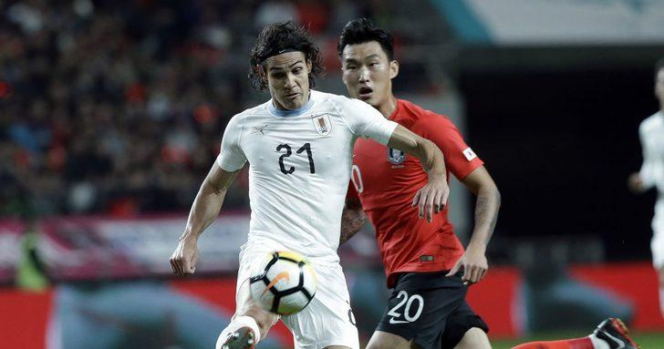 Güney Kore 2 - 1 Uruguay
