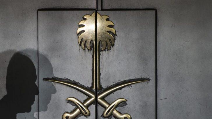 Türk-Suudi Heyeti Konsoloslukta İnceleme Yapıyor