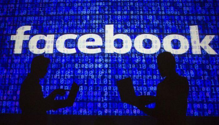 Facebook borsada da çöktü