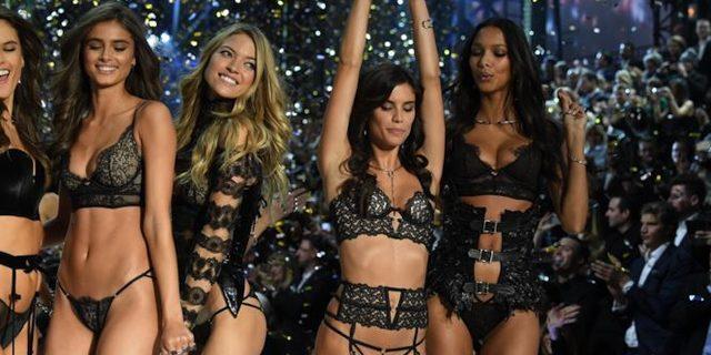 Behati Prinsloo, Victoria's Secret podyumuna geri dönüyor