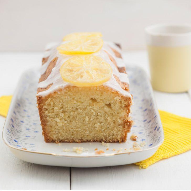 Limonlu haşhaşlı kek tarifi: İddia ediyoruz bir dilim yetmeyecek!