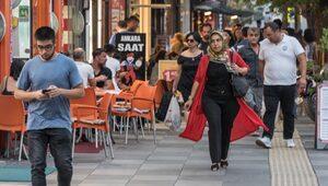 'Denetimli yavaşlama şansını kullanamayan Türkiye ekonomisi denetimsiz küçülme gerçeğiyle karşı karşıya'