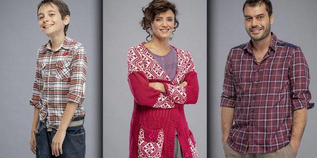 Kanal D'den yeni aile komedisi: Memo Can İkizler