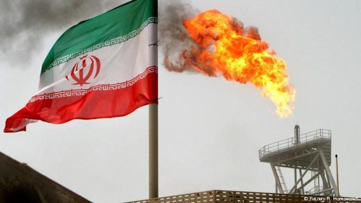 ABD Türkiye'den İran yaptırımlarına destek bekliyor