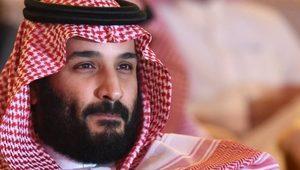 Guardian: Suudi Arabistan'ın ABD'ye karşı kozları petrol ve silah ticareti