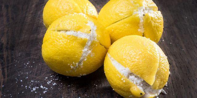 Gece yatmadan önce neden başınızın ucuna limon koymalısınız?
