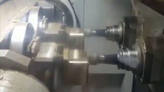 Bu makine İstiklal Marşı okuyor!