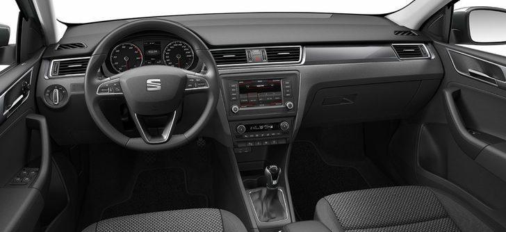 Seat Ibiza 1.0 EcoTSI