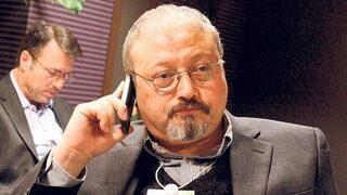 BM'den kayıp gazeteci Kaşıkçı için flaş talep
