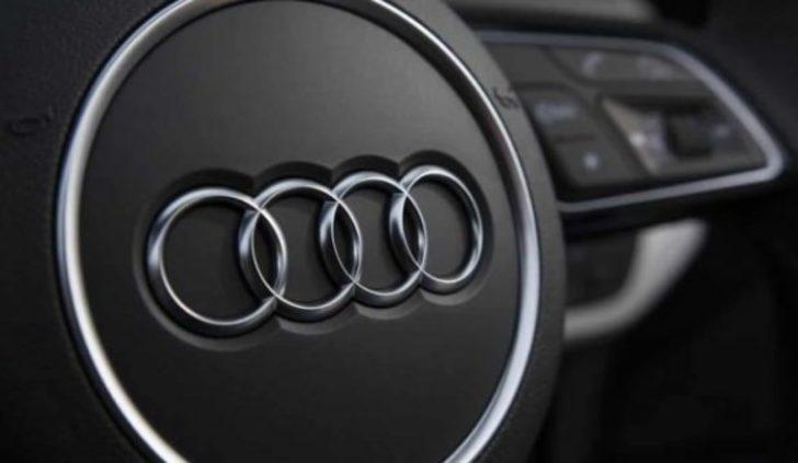 Audi 2025'e kadar 9 bin 500 kişiyi işten çıkaracak