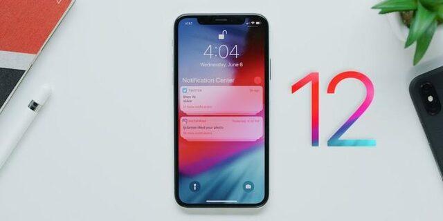 Apple iOS 12 Beta 4'ü yayınladı! Peki iOS 12 Beta 4 sürümünde neler var?