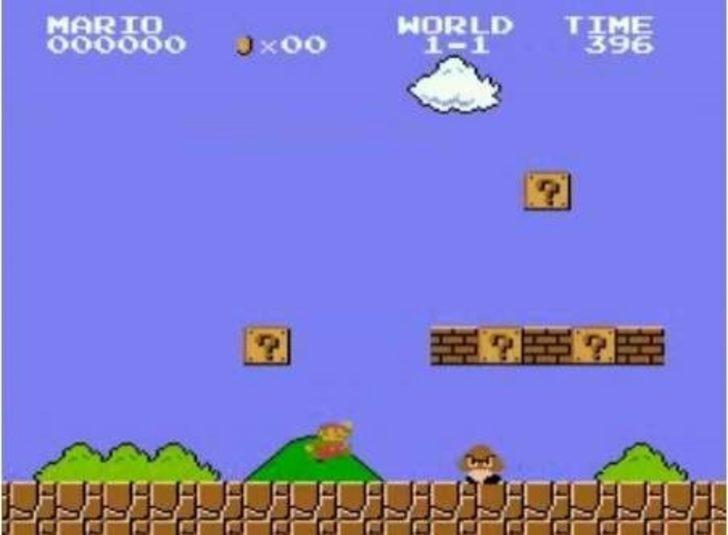 Unutulmaz 33 Atari Oyunu