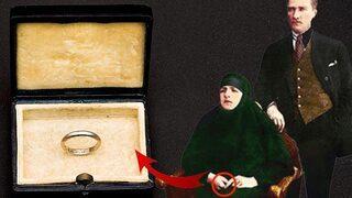 Gün yüzüne çıktı! İşte o yüzüğün hikayesi...