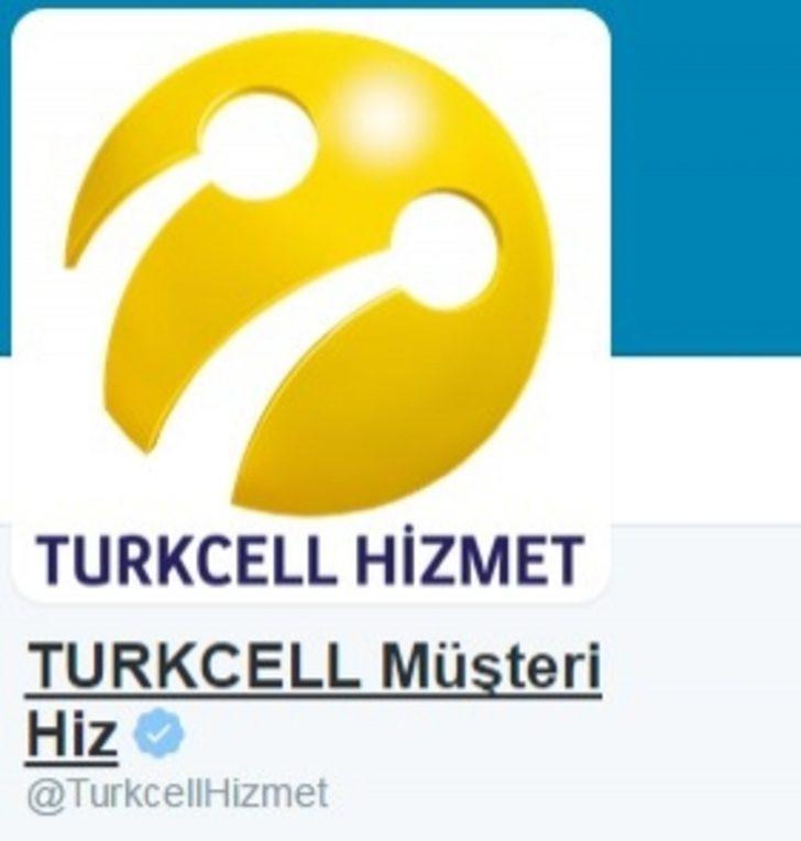 Turkcell Müşteri Hizmetleri Twitter Hesabı Hacklendi Mynet Trend