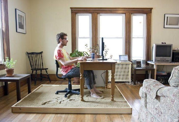 Eviniz İçin En Özgün 10 Dekor Fikri