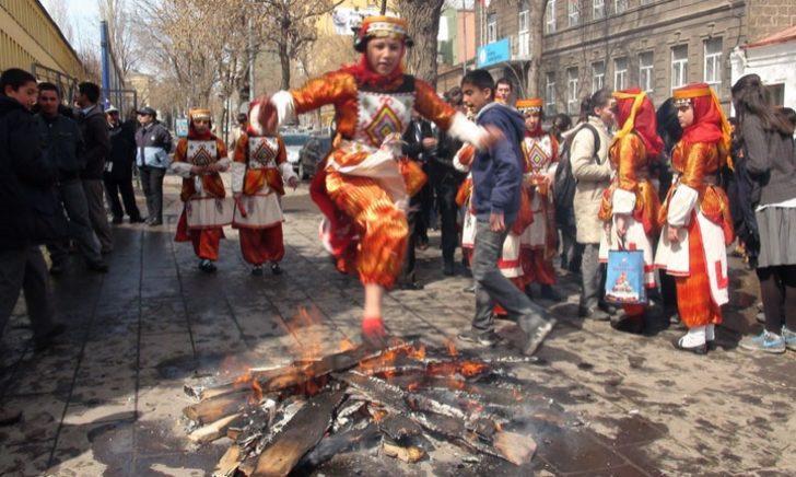 Hoşgeldin Bahar Bayramı! Nevruz Bayramı Hakkında Kısa Ve Önemli 10 Bilgi