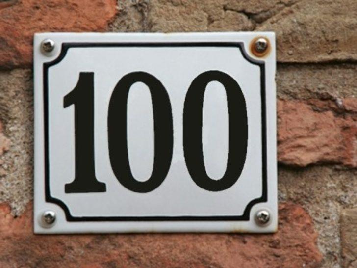 Tuvalete Neden 100 Numara Denir?