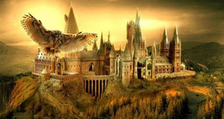 Yeni Harry Potter Filminde Amerikan Hogwarts Iyla Tanisacaksiniz Mynet Trend Durmstrang once had the darkest reputation of all eleven wizarding schools, though this was never entirely merited. yeni harry potter filminde amerikan