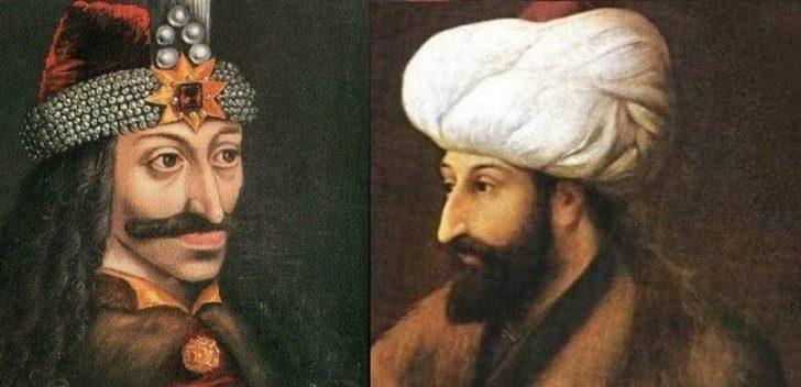 Dracula'nın Az Bilinen Hikayesi: Fatih Sultan Mehmet'e Suikast Girişimi
