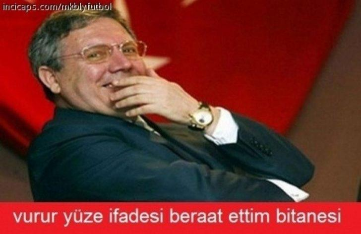 Şike Davası Sonuçlandı Fenerbahçe Aklandı! Twitter'da Gündem #FenerbahçeninZaferGünü