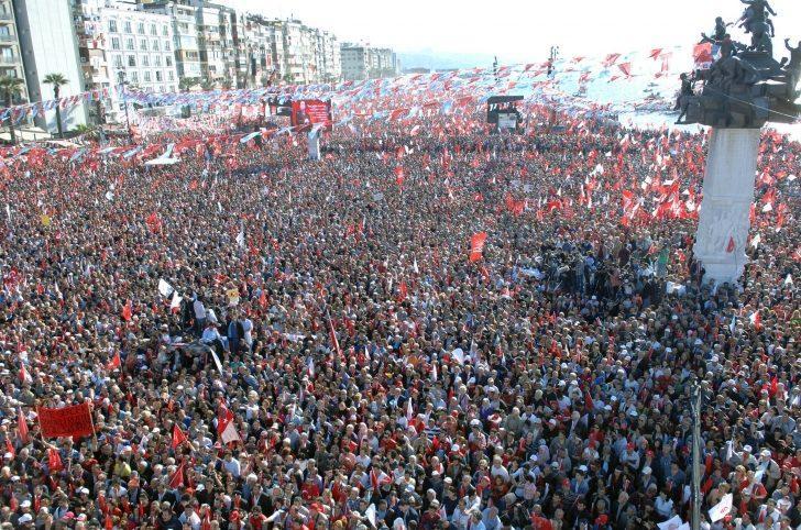 AKP'li Mehmet Şimşek CHP'ye Mi Oy Veriyor?