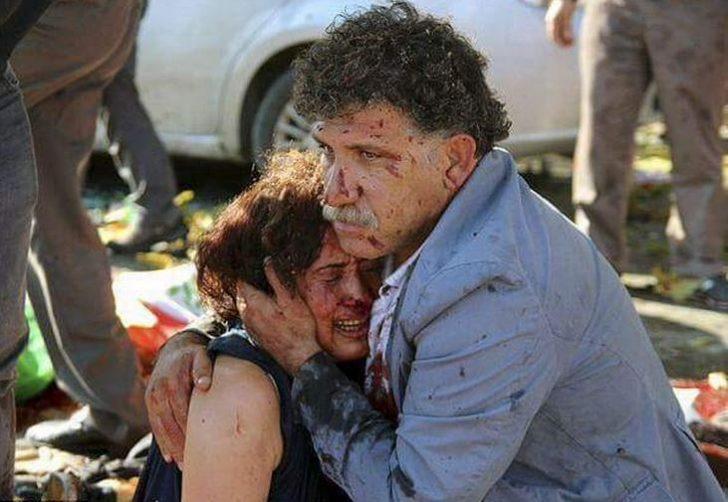 Ankara'daki Bombalama Sonrasında Neler Oluyor?