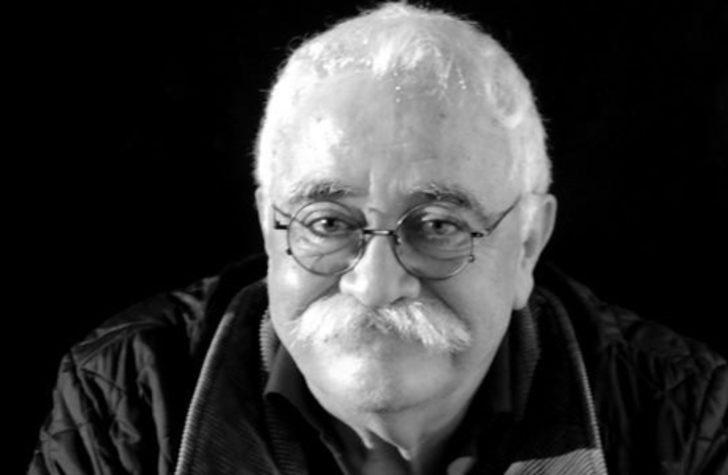 Tiyatrocu Levent Kırca Hayatını Kaybetti