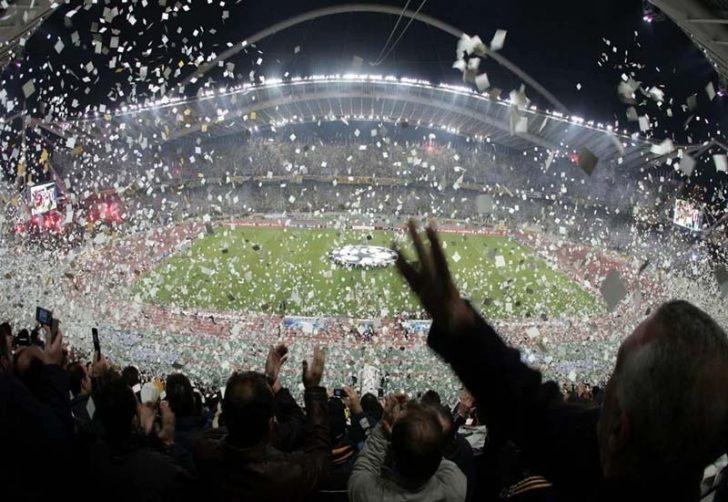 Dünya'nın En Ateşli Futbol Taraftarları