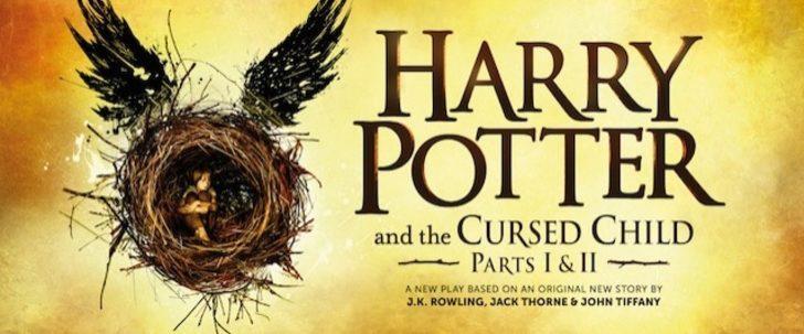 Harry Potter 8 Geliyor, Ama Asla Okuyamayacak Ve Muhtemelen İzleyemeyeceksiniz