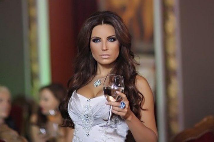 Güzide memleket Rusya'dan çıkan en güzel 14 kadın