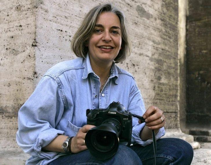 Çatışmalarda Ölen Fotoğrafçılar: Anja Niedringhaus