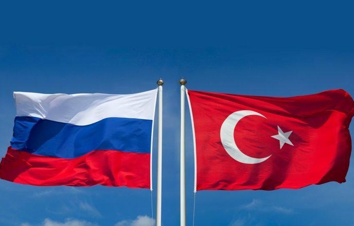 Allah Muhafaza Dedirten 7 Maddede Türk ve Rus Ordularının Karşılaştırması