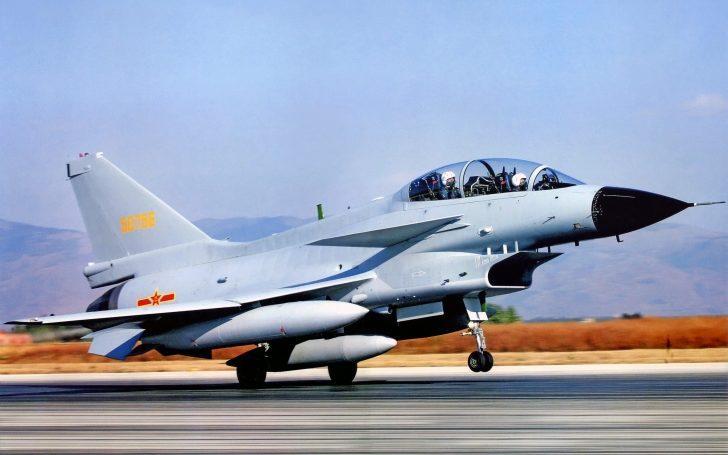 Dünyanın En Gelişmiş Teknolojilerine Sahip 10 Savaş Uçağı