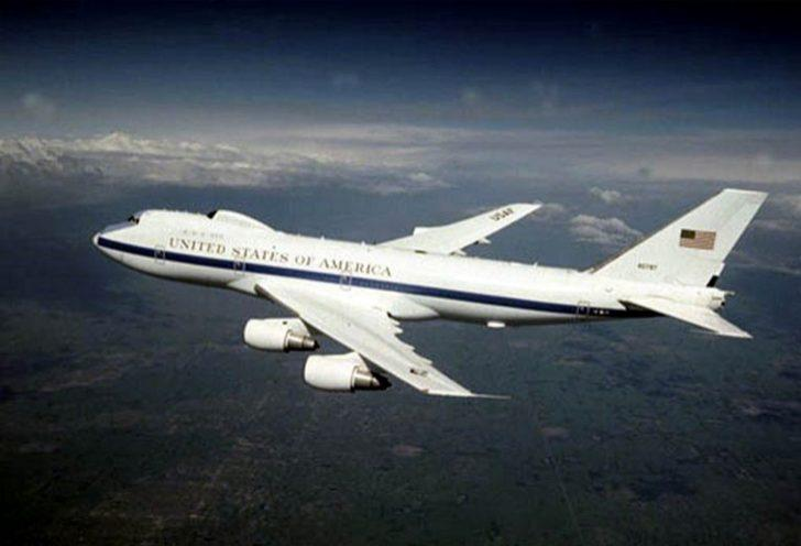 Devletlerin Sahip Olduğu En Lüks 20 Hükümet Uçağı